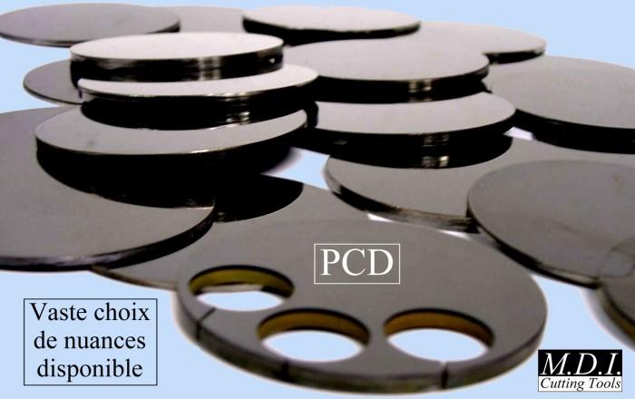 Jumbos de PCD